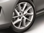 มาสด้า Mazda 3 2.0L Spirit Plus ปี 2013 ภาพที่ 08/18
