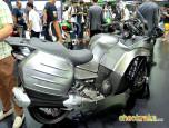 Kawasaki 1400GTR ABS คาวาซากิ 1400จีทีอาร์ ปี 2014 ภาพที่ 10/10