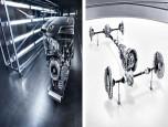 Mercedes-benz AMG GT 53 4MATIC+4Door Coupe เมอร์เซเดส-เบนซ์ เอเอ็มจี ปี 2019 ภาพที่ 12/17