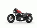 Harley-Davidson Sportster Forty-Eight MY2019 ฮาร์ลีย์-เดวิดสัน สปอร์ตสเตอร์ ปี 2019 ภาพที่ 5/6