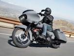 Harley-Davidson CVO Road Glide MY2019 ฮาร์ลีย์-เดวิดสัน ปี 2019 ภาพที่ 3/9