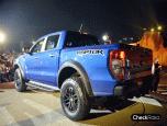 Ford Ranger RAPTOR ฟอร์ด เรนเจอร์ ปี 2018 ภาพที่ 05/15