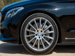 Mercedes-benz C-Class C 350 e AMG Dynamic เมอร์เซเดส-เบนซ์ ซี-คลาส ปี 2016 ภาพที่ 03/13