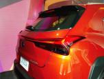 Lexus UX 250h F SPORT AWD เลกซัส ปี 2019 ภาพที่ 05/20
