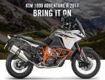 KTM 1090 Adventure R เคทีเอ็ม ปี 2017 ภาพที่ 1/9