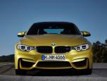 BMW M4 Coupe บีเอ็มดับเบิลยู เอ็ม 4 ปี 2014 ภาพที่ 06/14