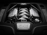 Bentley Mulsanne Standard เบนท์ลี่ย์ มูซาน ปี 2010 ภาพที่ 10/10