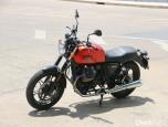 Moto Guzzi V7 II Stone โมโต กุชชี่ วี7 ปี 2016 ภาพที่ 07/24