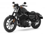 Harley-Davidson Sportster Iron 883 MY20 ฮาร์ลีย์-เดวิดสัน สปอร์ตสเตอร์ ปี 2020 ภาพที่ 17/19