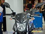 Yamaha MT-03 Standard ยามาฮ่า เอ็มที-03 ปี 2015 ภาพที่ 06/11
