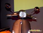 Vespa Sprint 150 3Vie เวสป้า สปริ้นท์ ปี 2014 ภาพที่ 14/18