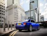 Rolls-Royce Ghost Series II Extended Wheelbase โรลส์-รอยซ์ โกสต์ ปี 2014 ภาพที่ 02/18