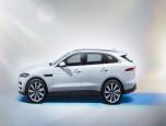 Jaguar F-Pace 2.0 Portfolio จากัวร์ เอฟ-เพซ ปี 2016 ภาพที่ 06/13
