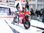 GPX Demon 150 GR Luxury จีพีเอ็กซ์ เดมอน ปี 2017 ภาพที่ 04/11