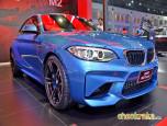 BMW M2 Coupe บีเอ็มดับเบิลยู เอ็ม2 ปี 2016 ภาพที่ 11/20
