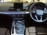 Audi Q5 45 TFSI quattro S Line ออดี้ คิว5 ปี 2017 ภาพที่ 6/7