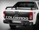 Chevrolet Colorado Trail Boss 4X2 MT เชฟโรเลต โคโลราโด ปี 2019 ภาพที่ 10/20