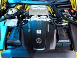 Mercedes-benz AMG GT S เมอร์เซเดส-เบนซ์ เอเอ็มจี ปี 2015 ภาพที่ 09/10