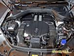 Mercedes-benz GLE-Class GLE 500 e 4MATIC AMG Dynamic เมอร์เซเดส-เบนซ์ จีแอลอี ปี 2016 ภาพที่ 17/17