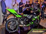 Kawasaki Ninja 650 KRT Edition คาวาซากิ นินจา ปี 2016 ภาพที่ 16/18