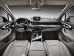Audi Q7 45 TFSI quattro S line ออดี้ คิว7 ปี 2017 ภาพที่ 05/20