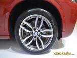 BMW X4 xDrive20i M Sport บีเอ็มดับเบิลยู เอ็กซ์ 4 ปี 2016 ภาพที่ 11/20