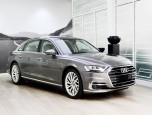 Audi A8 L 55 TFSI quattro Prestige ออดี้ เอ8 ปี 2018 ภาพที่ 01/20