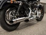 Harley-Davidson Sportster 1200 Custom MY20 ฮาร์ลีย์-เดวิดสัน สปอร์ตสเตอร์ ปี 2020 ภาพที่ 02/10