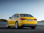 Audi A4 40 TFSI S Line ออดี้ เอ4 ปี 2017 ภาพที่ 2/8
