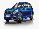 BMW Series 5 530i Touring M Sport บีเอ็มดับเบิลยู ซีรีส์5 ปี 2018 ภาพที่ 14/16