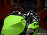 Kawasaki Ninja 400 ABS คาวาซากิ นินจา ปี 2017 ภาพที่ 5/7