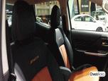 Mitsubishi Triton Mega Cab Plus Athelete 2.4 MIVEC 6 M/T มิตซูบิชิ ไทรทัน ปี 2017 ภาพที่ 6/8