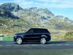 Land Rover Range Rover Sport SDV6 Hybrid HSE Dynamic Pack แลนด์โรเวอร์ เรนจ์โรเวอร์สปอร์ต ปี 2015 ภาพที่ 01/16