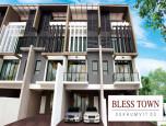 เบล็สทาวน์ สุขุมวิท 50 (Bless Town Sukhumvit 50) ภาพที่ 01/12