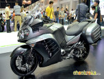 Kawasaki 1400GTR ABS คาวาซากิ 1400จีทีอาร์ ปี 2014 ภาพที่ 06/10