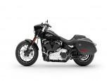 Harley-Davidson Softail Sport Glide MY20 ฮาร์ลีย์-เดวิดสัน ซอฟเทล ปี 2020 ภาพที่ 05/15