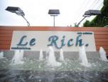 เลอริช พระรามสาม สาทร-สาธุ (Le Rich Rama 3) ภาพที่ 04/15