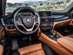 BMW X6 xDrive30d M Sport บีเอ็มดับเบิลยู เอ็กซ์6 ปี 2018 ภาพที่ 05/16