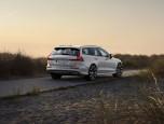 Volvo V60 T8 Twin Engine AWD Inscription วอลโว่ วี60 ปี 2020 ภาพที่ 14/15
