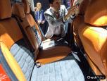 Mitsubishi Triton Double Cab PLUS GLS A/T MY 2019 มิตซูบิชิ ไทรทัน ปี 2019 ภาพที่ 7/8