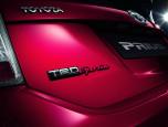 Toyota Prius TRD Sportivo II Standard โตโยต้า พรีอุส ปี 2012 ภาพที่ 05/10