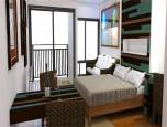 บุรีธารา ชาโตว์ รีสอร์ท คอนโด บางแสน (Buritara Chateau Resort Condo Bangsaen) ภาพที่ 5/8