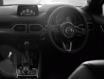 Mazda CX-8 2.5 S SKYACTIV-G 7 Seat มาสด้า ปี 2019 ภาพที่ 14/20