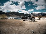Harley-Davidson Touring Road King MY2019 ฮาร์ลีย์-เดวิดสัน ทัวริ่ง ปี 2019 ภาพที่ 4/4