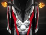 Honda CB 650F 2017 ฮอนด้า ปี 2017 ภาพที่ 04/11