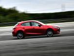 Mazda 3 2.0 SP FASTBACK 2019 มาสด้า ปี 2019 ภาพที่ 08/20
