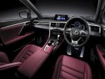 Lexus RX 200t F-Sport เลกซัส อาร์เอ็กซ์ ปี 2015 ภาพที่ 04/20