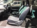 Mitsubishi Triton Mega Cab Plus 2.4 GLX 6MT MY2019 มิตซูบิชิ ไทรทัน ปี 2018 ภาพที่ 5/6