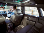Rolls-Royce Phantom Series II Standard โรลส์-รอยซ์ แฟนทอมซีรีส์ทู ปี 2012 ภาพที่ 03/14