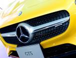 Mercedes-benz AMG GT S เมอร์เซเดส-เบนซ์ เอเอ็มจี ปี 2015 ภาพที่ 04/10